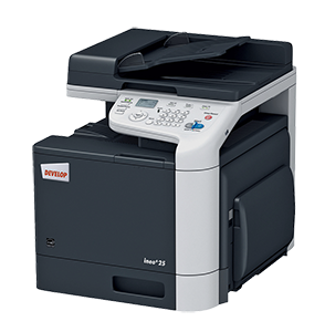 Ineo Kopierer, Laserdrucker und Multifunktionsgeräte bei buerostation.de